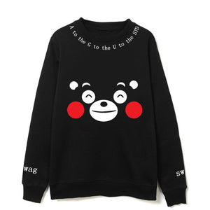 Kunamon Sweatshirt