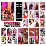 Blackpink PhotoCards - Free WorldWide Shipping