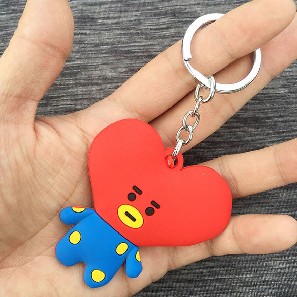 TATA Keychain - Free WorldWide Shipping