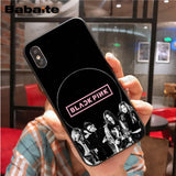 BlackPink iPhone Case - Free WorldWide Shipping