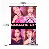 Blackpink Wall  Poster - Free WorldWide Shipping