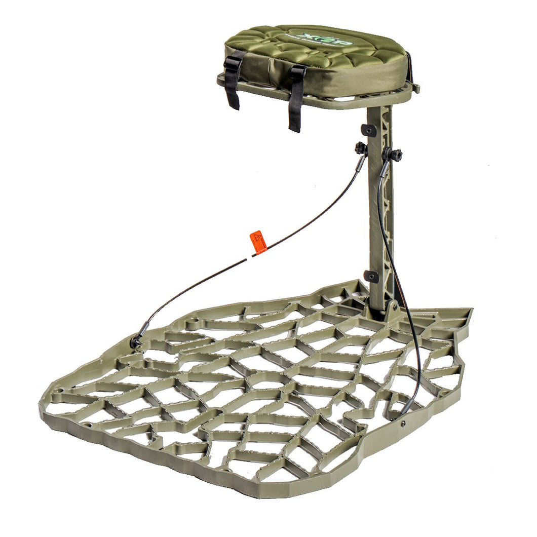 XOP Maximus-XL Hang-On Treestand