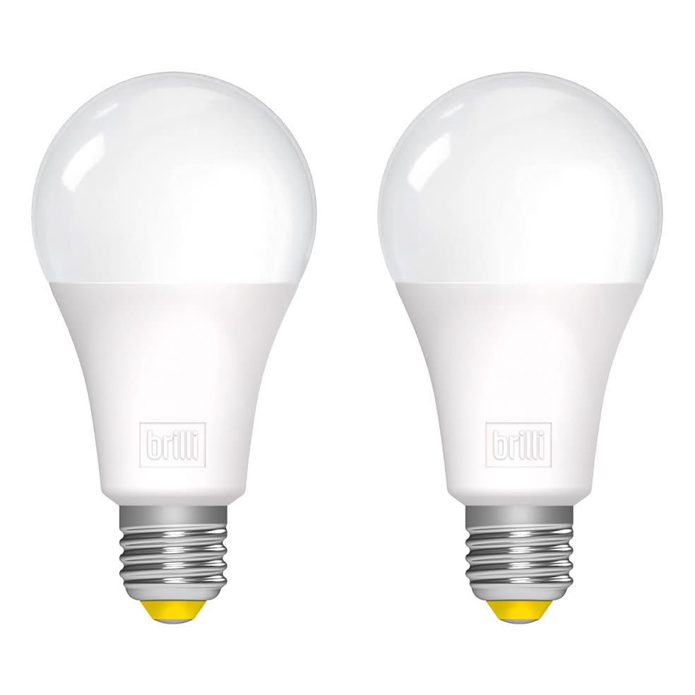 gallery bulb-group 75w 2-pack
