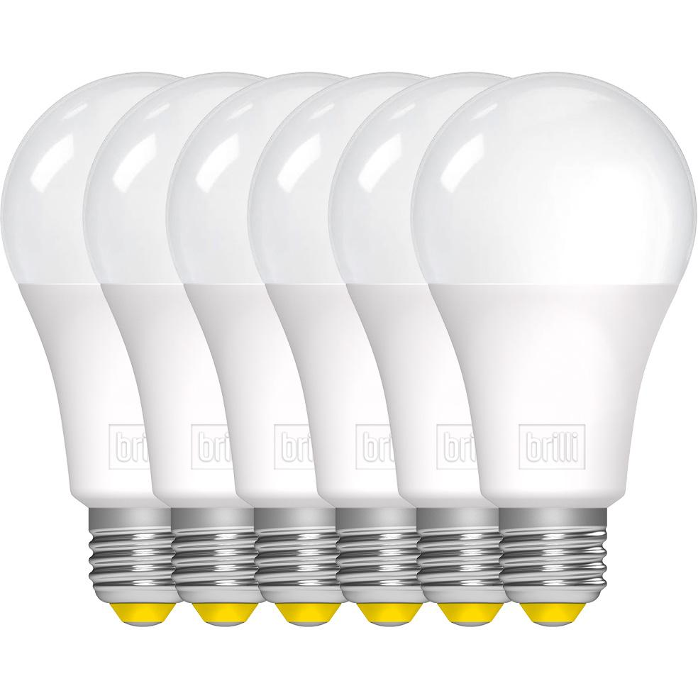 gallery bulb-group 100w 6-pack