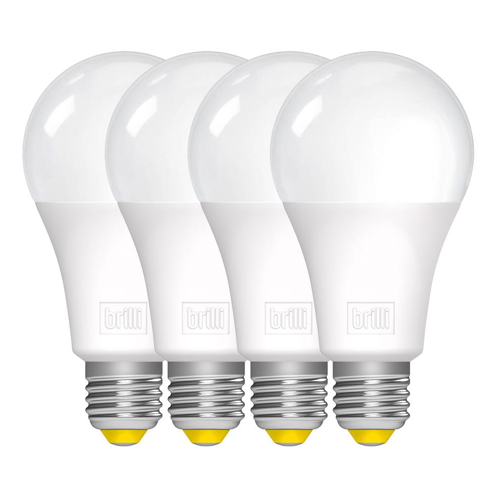 gallery bulb-group 100w 4-pack