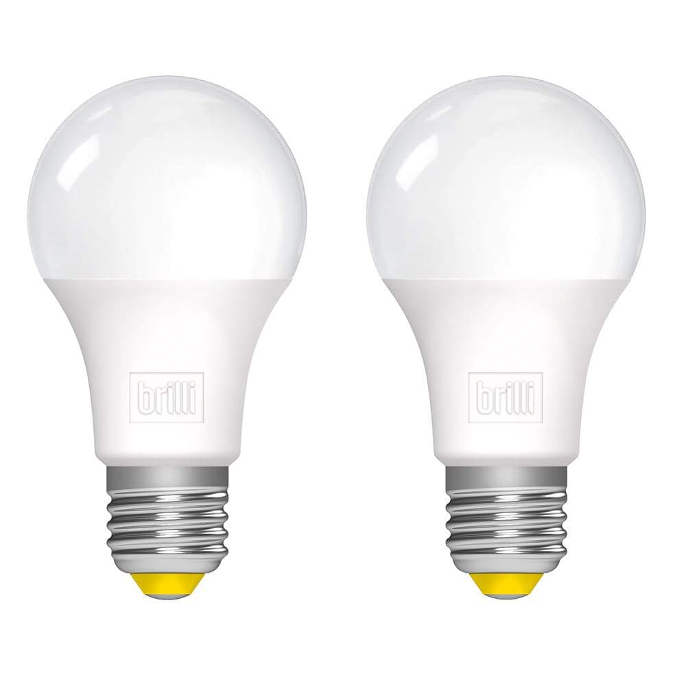 gallery bulb-group 60w 2-pack