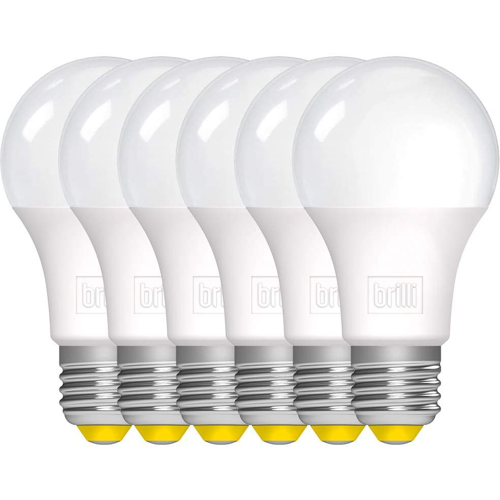 gallery bulb-group 60w 75w 6-pack