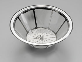 Fruit and vegetable juicer machine - Robust spinning basket, completely stainless steel