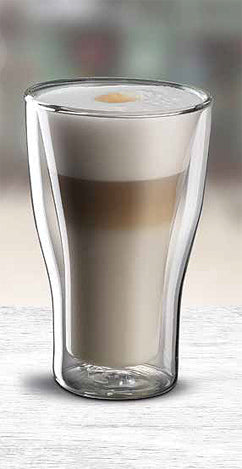 Milk Frothed Drink