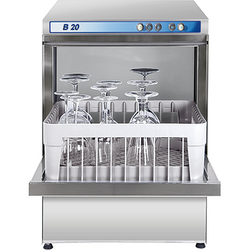 ATA Glass Washer B20 - Culinary Equipment Company