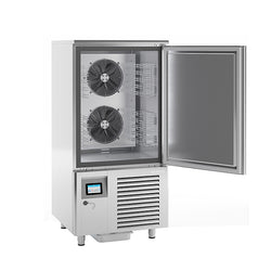 BLAST CHILLER/FREEZER: 10 LEVELS - Culinary Equipment Company