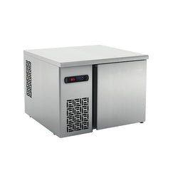 BLAST CHILLER/FREEZER: 3 LEVELS - Culinary Equipment Company