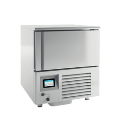 BLAST CHILLER/FREEZER: 5 LEVELS - Culinary Equipment Company