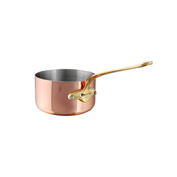 Copper: Saucepan - Culinary Equipment Company
