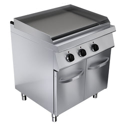 ELECTRICAL GRILL SOLID TOP - Culinary Equipment Company