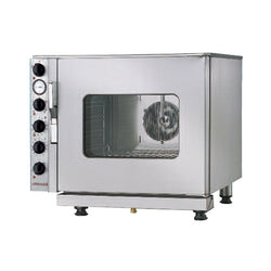 ELECTRICAL CONVECTION STEAM OVEN: 6 PAN - Culinary Equipment Company