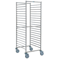 BLAST CHILLER/FREEZER: WALK IN TROLLEY - Culinary Equipment Company
