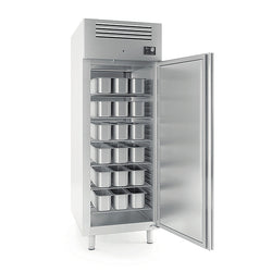 UPRIGHT FREEZER: ICE-CREAM - Culinary Equipment Company