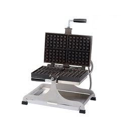 Waffle Maker: Brussels Double - Culinary Equipment Company