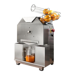 Citrus Juicer: Stainless Steel - Culinary Equipment Company