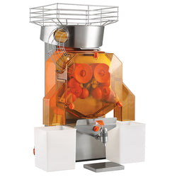Citrus Juicer: Automatic Supermarket Type - Culinary Equipment Company