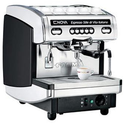 Faema Enova Automatic Espresso Machine - Culinary Equipment Company