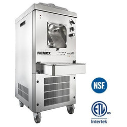 Nemox Gelato 12K Ice cream machine - Culinary Equipment Company