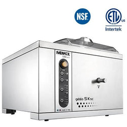 Nemox Gelato 5K Crea sc Ice cream machine - Culinary Equipment Company