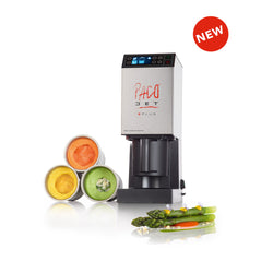 Pacojet 2 PLUS New Generation - Culinary Equipment Company