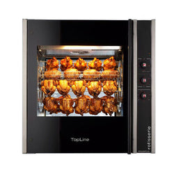 ELECTRICAL ROTISSERIE - Culinary Equipment Company