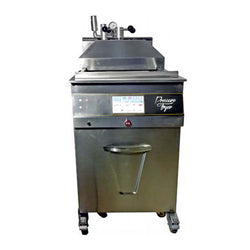 ELECTRICAL PRESSURE FRYER - Culinary Equipment Company