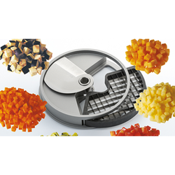 Brunner Anliker Cutting discs for GSM XLC and Multicut 240 - Culinary Equipment Company