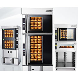Debag Dila Shop Baking Oven - Culinary Equipment Company