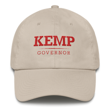 Load image into Gallery viewer, Kemp Campaign Hat