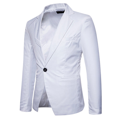 Men's Party Casual Jacket