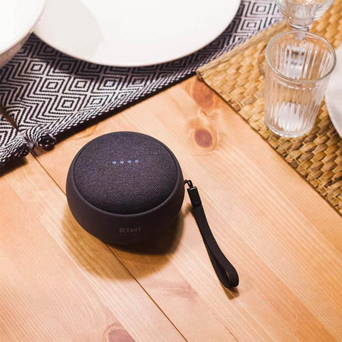 alt={Google Home Mini}{Battery Base}-{G1}-carbon