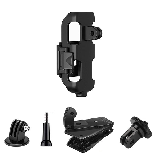 O4 - Tripod Mount Holder for DJI Osmo Pocket