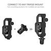 Tripod Mount Holder for DJI Osmo Pocket O4