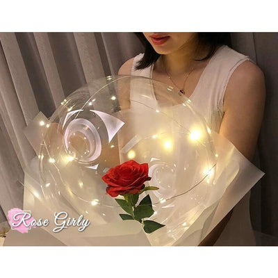 Ballon Rose | RoseGirly
