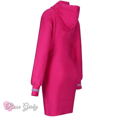Robe Rose <br> Sweat