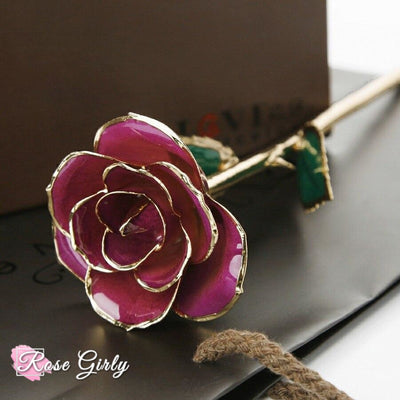 Rose Éternelle | RoseGirly