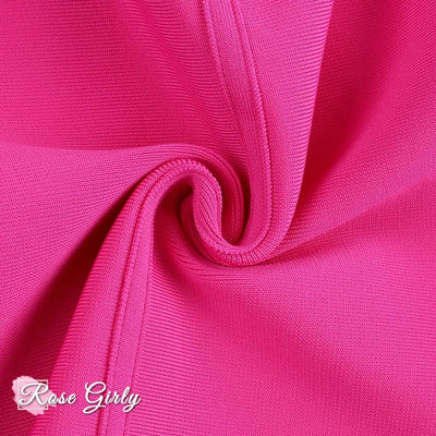 Robe Bandage | RoseGirly