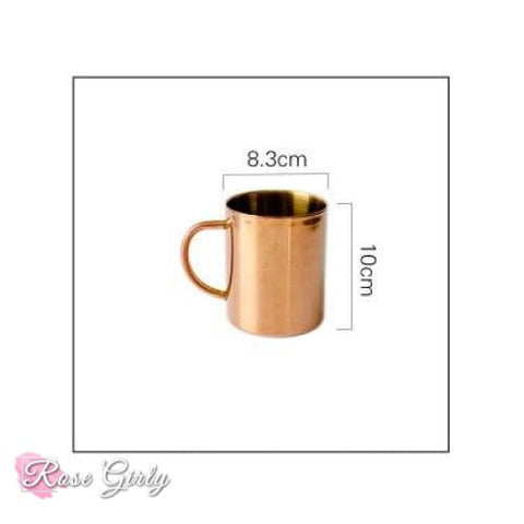 Mug design - RoseGirly