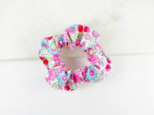Load image into Gallery viewer, Melody // Ruffle Scrunchie