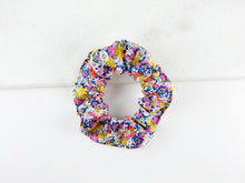 Load image into Gallery viewer, Lexi // Ruffle Scrunchie