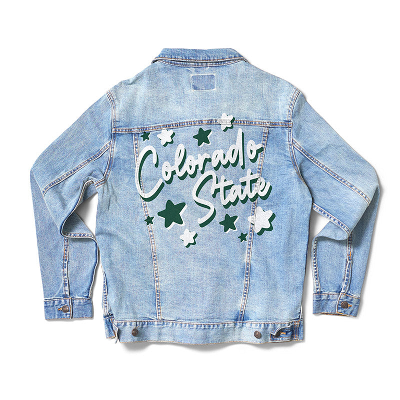 Colorado Jean Jacket