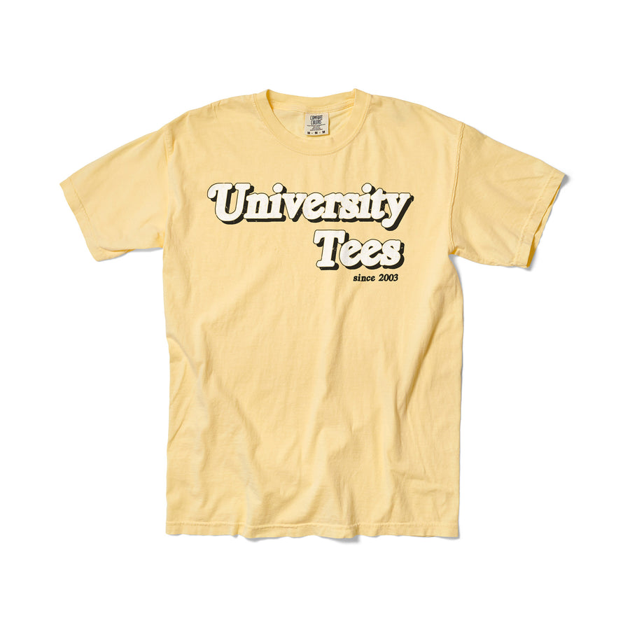 UTEES SHADOW TEE