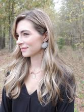 Load image into Gallery viewer, Molly Mink Earrings - Multiple Colors