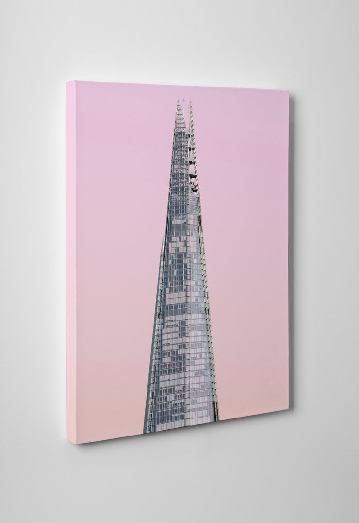 Pink Sky Tower