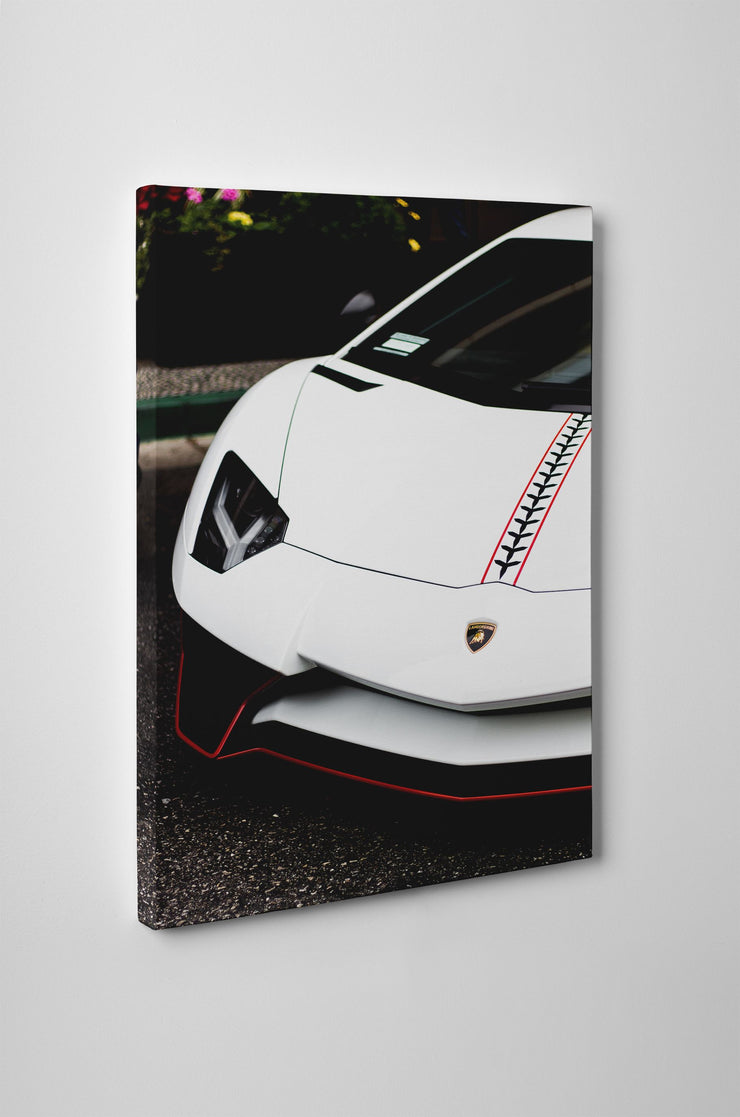 Off-White Lamborghini